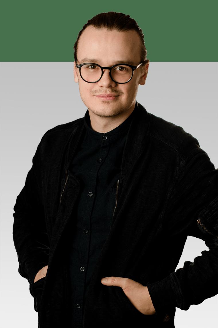 Benedikt Walther